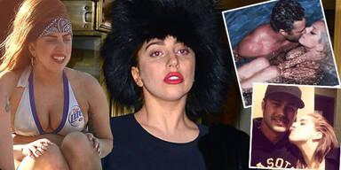 Lady Gaga: Liebe steht ihr am Besten