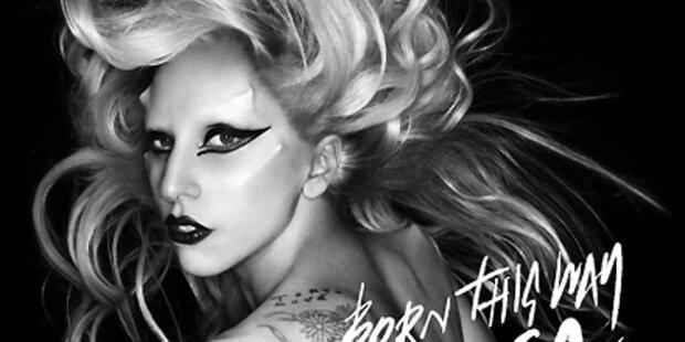 Lady Gaga präsentiert endlich neue Single