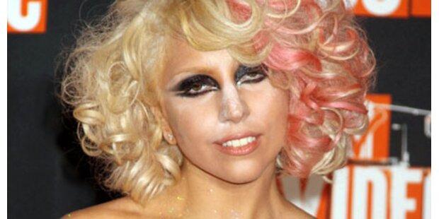 Erschöpfung: Gaga erleidet Zusammenbruch