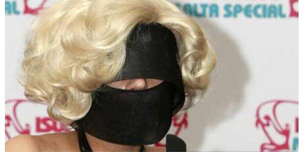 Dreht Lady Gaga jetzt völlig durch?