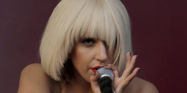 You Tube: Lady Gaga knackt Milliarden-Marke