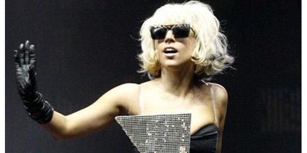 Lady Gaga attackiert Schwulen-Hasser