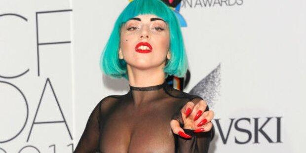 Forbes-Ranking: Lady Gaga wieder vorne!