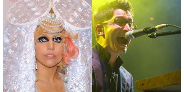 Lady Gaga liebt Gary Go!
