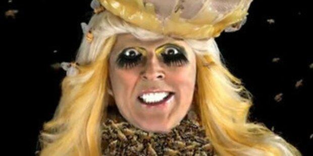 Schräge Gaga-Parodie wird YouTube-Hit