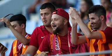 Galatasaray-Test in Wolfsberg abgesagt