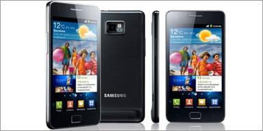 Samsung Galaxy S3 mit 1,8 GHz-Chip?