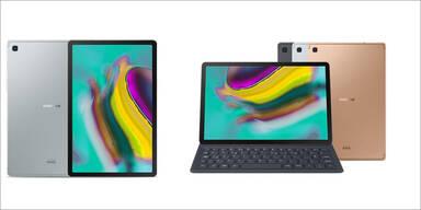 Galaxy Tab S5e jetzt im Powerpaket