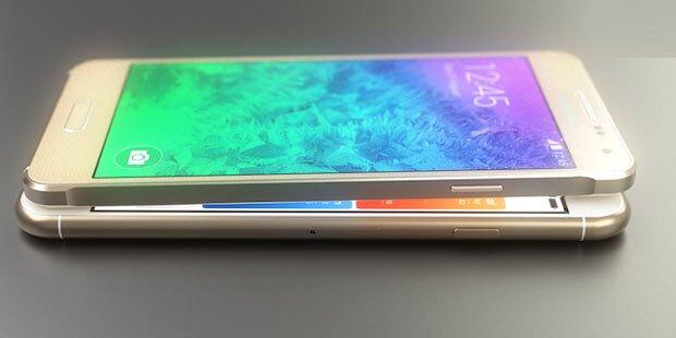 So gut soll das Galaxy S6 werden