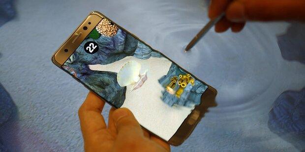 Neuer Akku-Ärger bei Samsung Smartphones