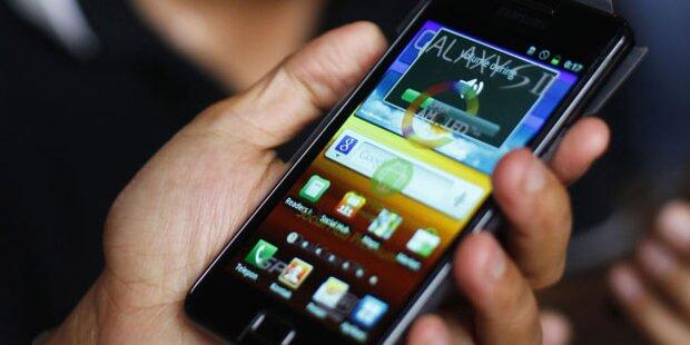 Android-Trojaner kauft selbstständig Apps