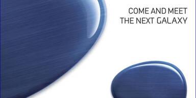 Galaxy S3 kommt am 3. Mai