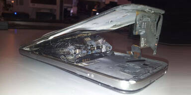 Galaxy S4 mit massiven Akku-Problemen