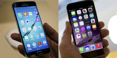 Mega-Lücken in iPhones & Galaxy-Handys