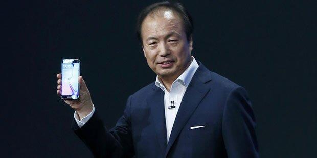 Galaxy S6 & S6 Edge - alle Infos