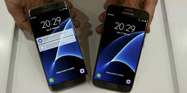 Gratis-Musik-Abo für Galaxy S7 Käufer