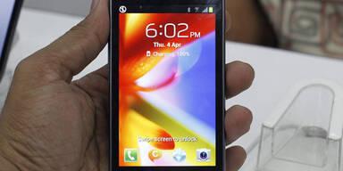 Am Samstag startet das Samsung Galaxy S4