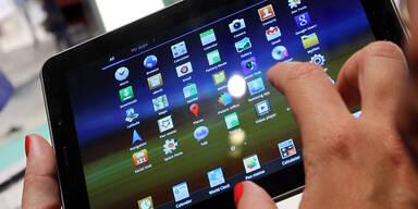 Patentstreit: Apple & Samsung verhandeln