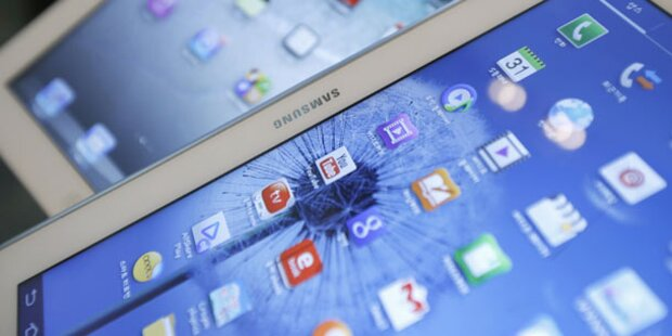 Infos vom Galaxy Tab 3 10.1 durchgesickert