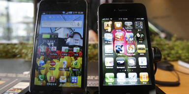 Samsung kontert Apple mit Patentklage