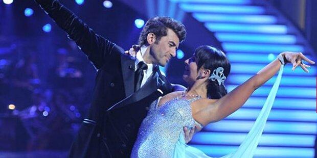 Dancing Stars: Er erhebt Betrugsvorwürfe
