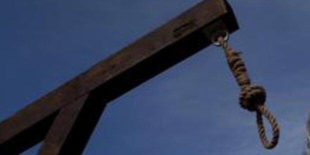 Todesurteile gegen Taliban vollstreckt
