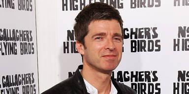 Noel Gallagher zurück mit Solo-Album