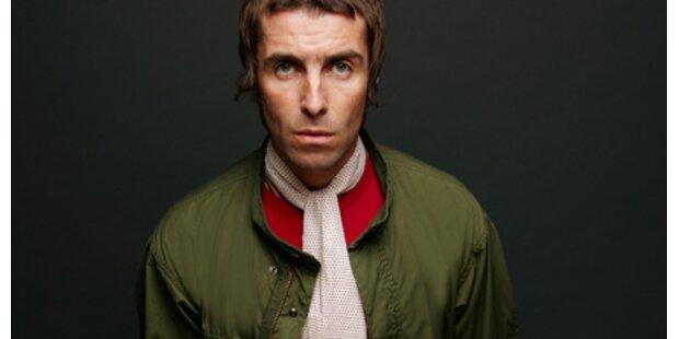 Liam Gallaghers Mode zu beliebt