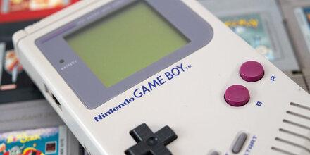 Game Boy fasziniert auch nach 30 Jahren