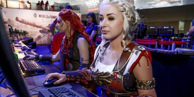 gamescom 2018 mit völlig neuen Spielen