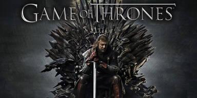 """""""Game of Thrones"""": Aus nach 8 Staffeln"""