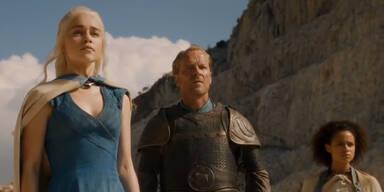 Erster Trailer für Game Of Thrones Staffel 4