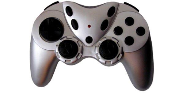 Computer- und Videospielbranche wächst
