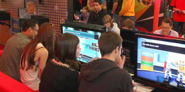 Game City 2011: Der Countdown läuft