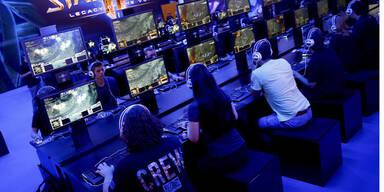 gamescom zog wieder die Massen an