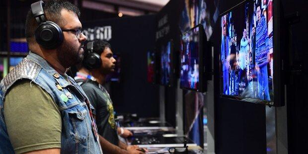 Netflix bringt eigene Videospiele