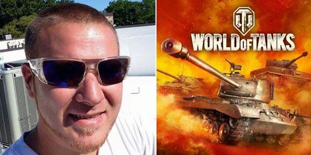 Top-Gamer (35) stirbt bei Zocker-Marathon
