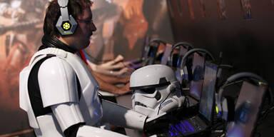 Gamescom 2013 wird spektakulärer denn je