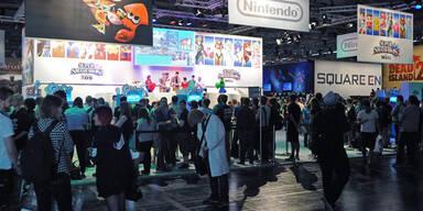 gamescom 2014 - Alle Trends & Highlights
