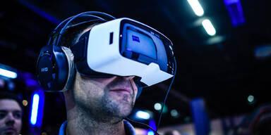 gamescom: Spielebrillen als Top-Trend