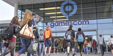 Die Highlights der gamescom 2015