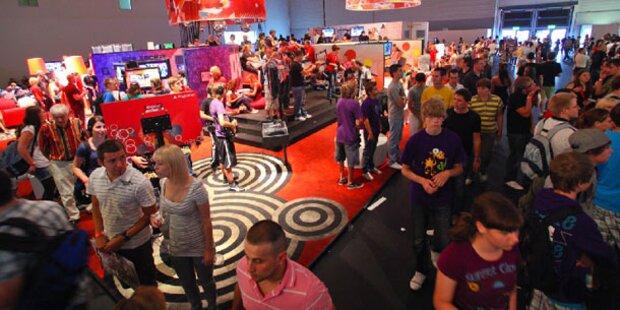 Computerspielemesse