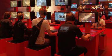 Spieleentwickler werden dringend gesucht