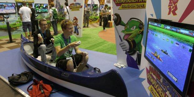 Die Highlights der gamescom 2011