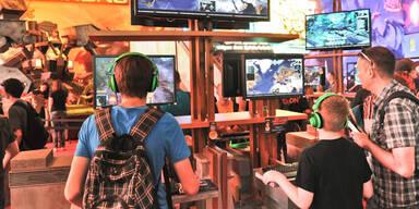 Vorab-Start für die gamescom 2014