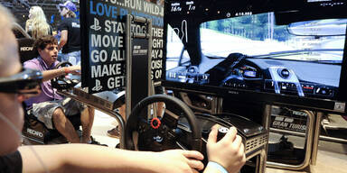 """Die Highlights der """"gamescom 2012"""""""