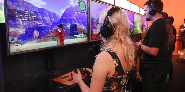 5G revolutioniert das Videospielen