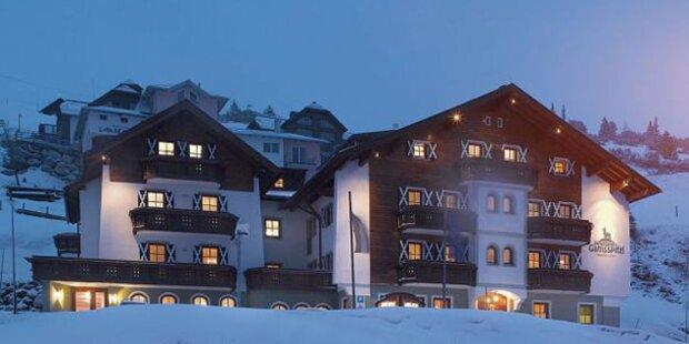 Semesterferien: Skiurlaub in Obertauern