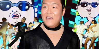 Psy, Gangnam-Style