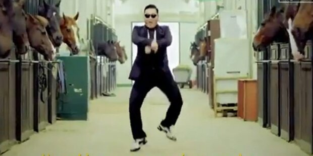 Gangnam Style endet mit Blutbad: 3 Tote